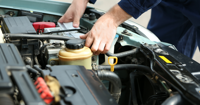 How often should you service your car?
